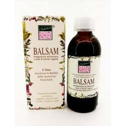 Balsam Sciroppo 150 ml