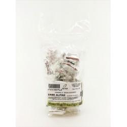 Caramelle Stevia Alle Erbe Alpine 100gr