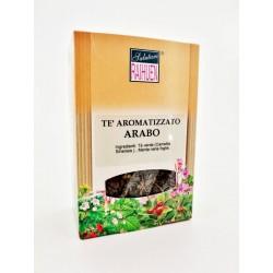 Tè Arabo Speziato 50 gr