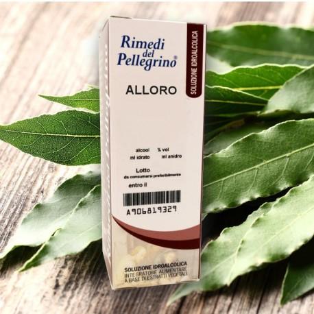 Soluzione Idroalcolica Alloro 50 ml