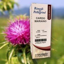 Soluzione Idroalcolica Cardo Mariano 50 ml