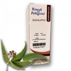 Soluzione Idroalcolica Eucalipto 50 ml