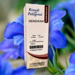 Soluzione Idroalcolica Genziana 50 ml