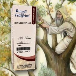 Soluzione Idroalcolica Biancospino 50ml