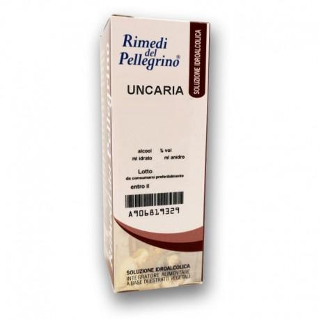 Soluzione Idroalcolica Uncaria 50 ml
