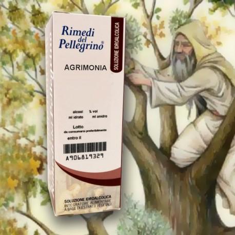 Soluzione Idroalcolica Agrimonia 50 ml