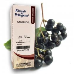 Soluzione Idroalcolica Sambuco 50 ml