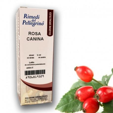 Soluzione Idroalcolica Rosa Canina 50 ml