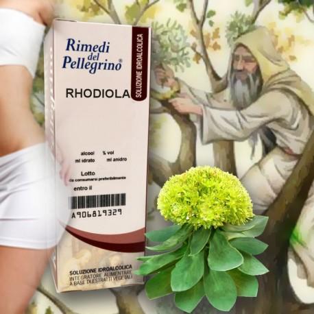 Soluzione Idroalcolica Rhodiola 50 ml