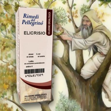 Soluzione Idroalcolica Elicrisio 50ml
