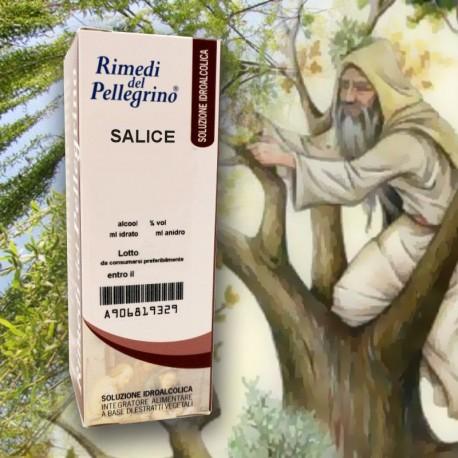 Soluzione Idroalcolica Salice 50ml