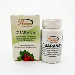 Integratore Guaranà 60 Op 495 mg