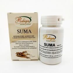 Integratore Suma 60 Op 500 mg
