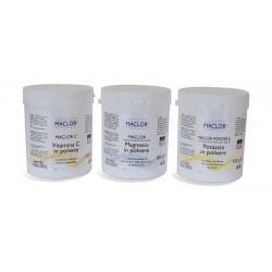 Integratore Vitamina C Polvere 100 gr