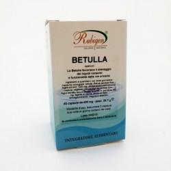 Integratore Betulla 60 Op 495 mg