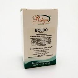 Integratore Boldo 60 Op 495 mg