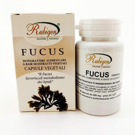 Integratore Fucus 60 Op 495 mg