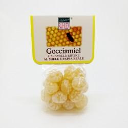 Caramelle Miele E Pappa Reale 100gr