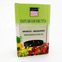 Infuso Giardin D'Estate-Arancio Mandarino 50gr