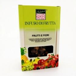 Infuso Frutti E Fiori 50gr