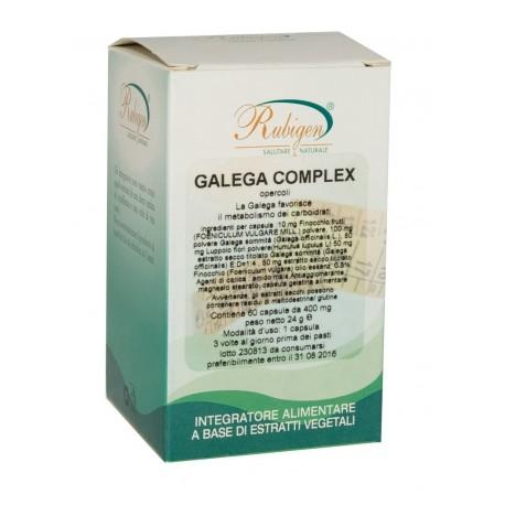 Integratore Galega Composto 60 Op 400mg
