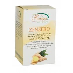 Integratore Zenzero 60 Op 400 mg