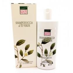 Shampodoccia Al Te Verde 250 ml