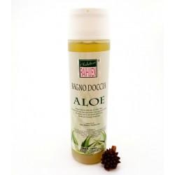 Bagno Doccia All'Aloe 250ml