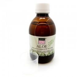 Aloe Vera Succo 250 ml