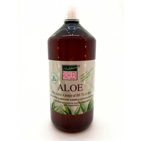 Aloe Vera Succo 1000 ml