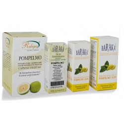 Detergente Intimo Al Pompelmo E Propoli  Flacone 200ml