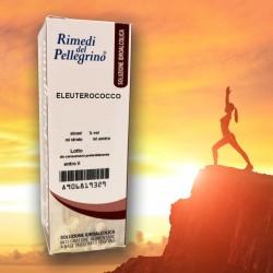 Soluzione Idroalcolica Eleuterococco 50ml