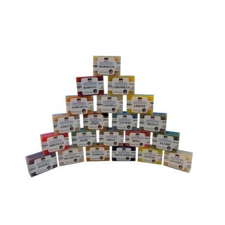 Sapone Tea Tree Oil 100gr