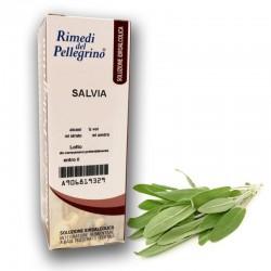Soluzione Idroalcolica Salvia 50ml