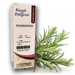 Soluzione Idroalcolica Rosmarino 50ml