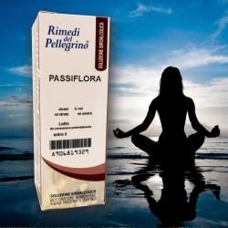 Soluzione Idroalcolica Passiflora 50ml
