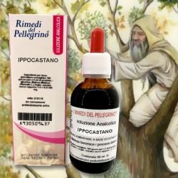 Soluzione Analcolica Ippocastano 50ml