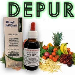 Soluzione Idroalcolica Composta Depu 50 ml