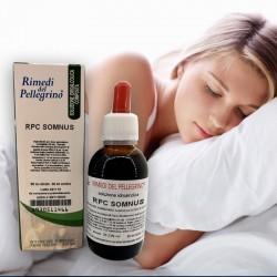 Soluzione Idroalcolica Composta Somnus 50 ml