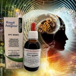 Soluzione Idroalcolica Composta Memo 50 ml