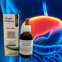 Soluzione Idroalcolica Composta Pato 50 ml