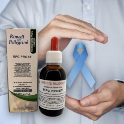 Soluzione Idroalcolica Composta Prost 50 ml