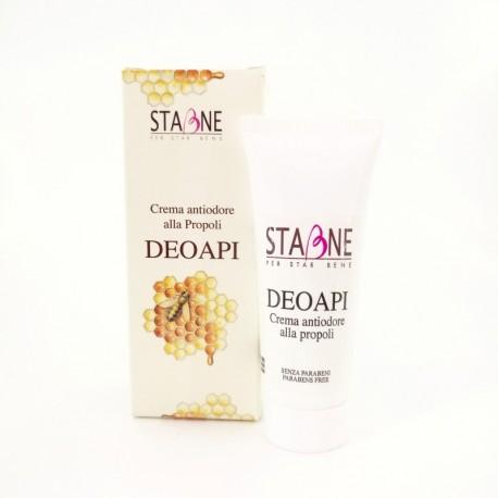 Deodorante Alla Propoli Pasta 30ml