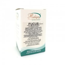 Integratore Fucus Compresse 100Pz 400mg
