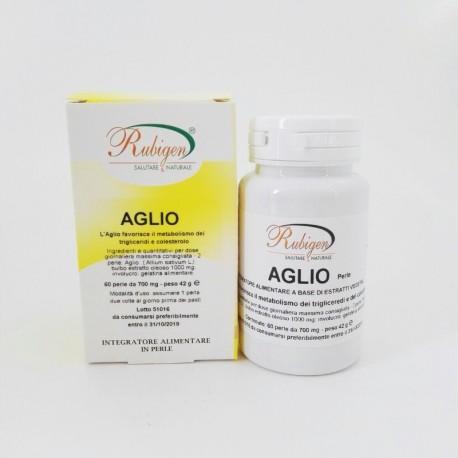 Integratore Aglio Perle 60 Perle700 mg