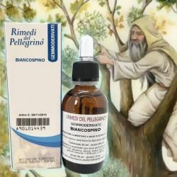 Gemmoderivato Biancospino Crataegus Oxyacantha 50 ml