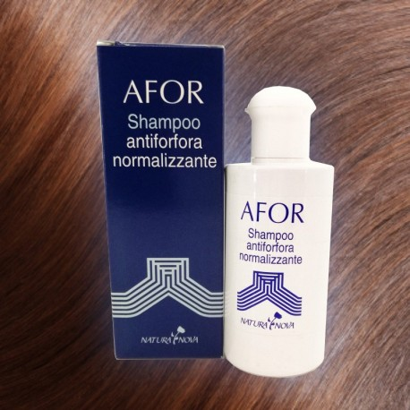 Shampoo Antiforfora 200ml