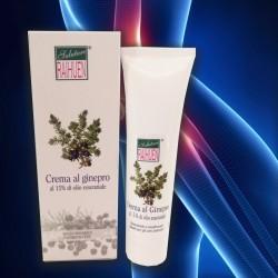 Crema Al Ginepro Tubo 100ml