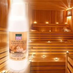 Olio Sauna E Bagnoturco Mango 1000 ml