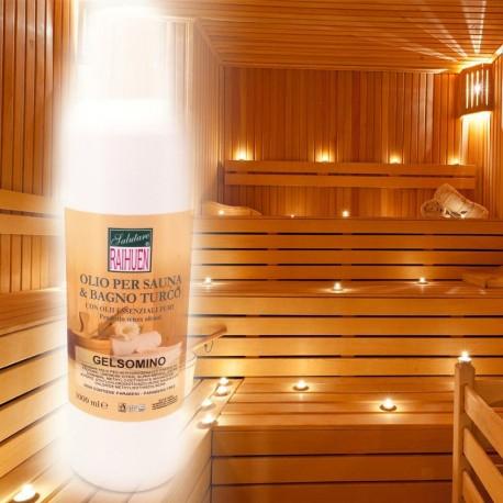 Sauna Bagno Turco Differenza - Idee Per La Casa - Syafir.com